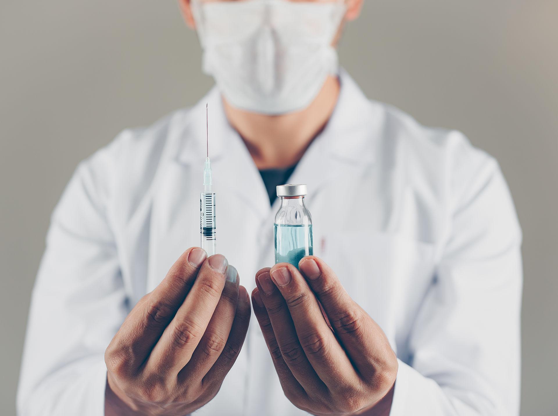 La vaccination Covid-19 s'accelère à l'Agglo