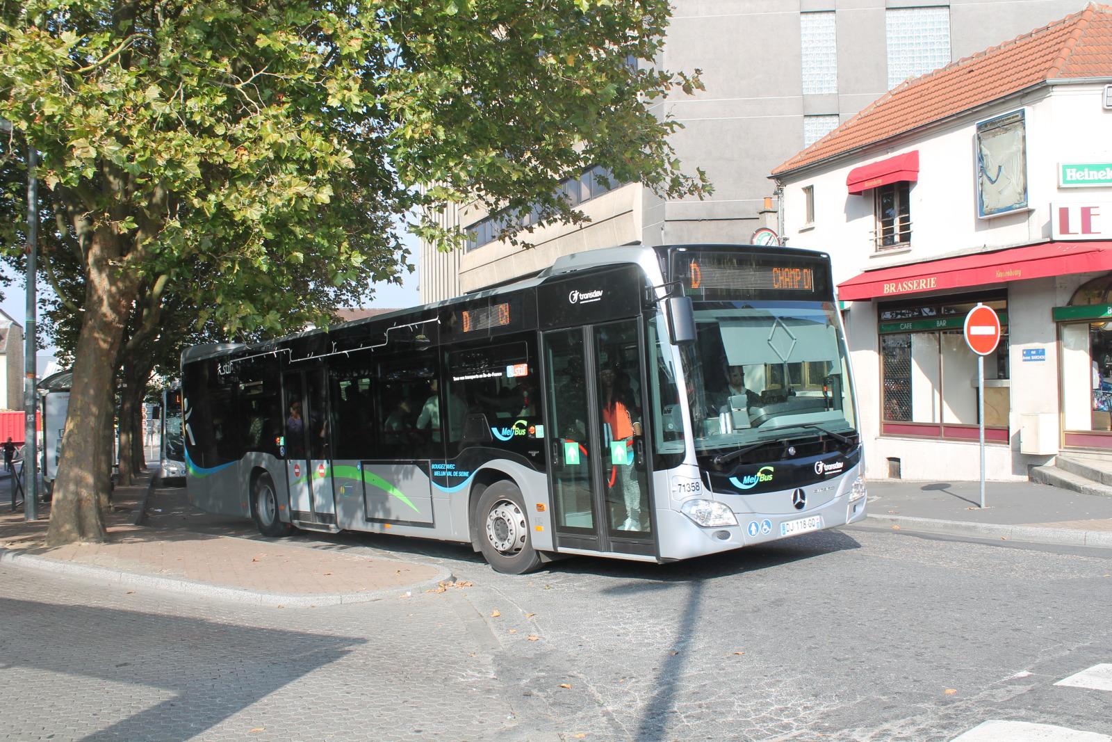 L'offre de bus sur le territoire évolue