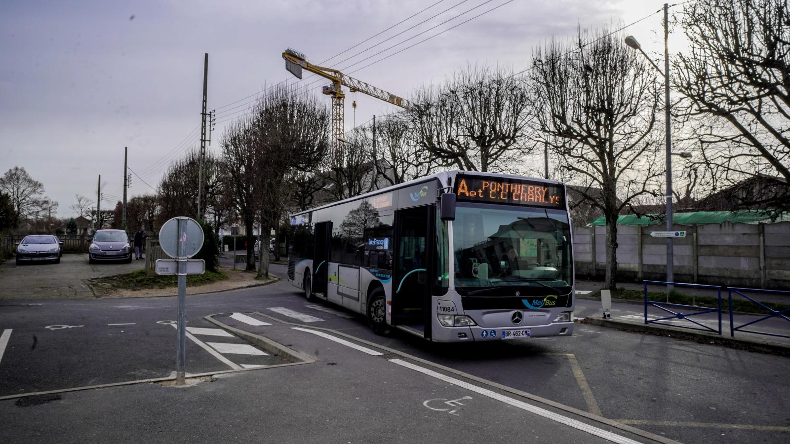 Le réseau de bus toujours très fortement perturbé