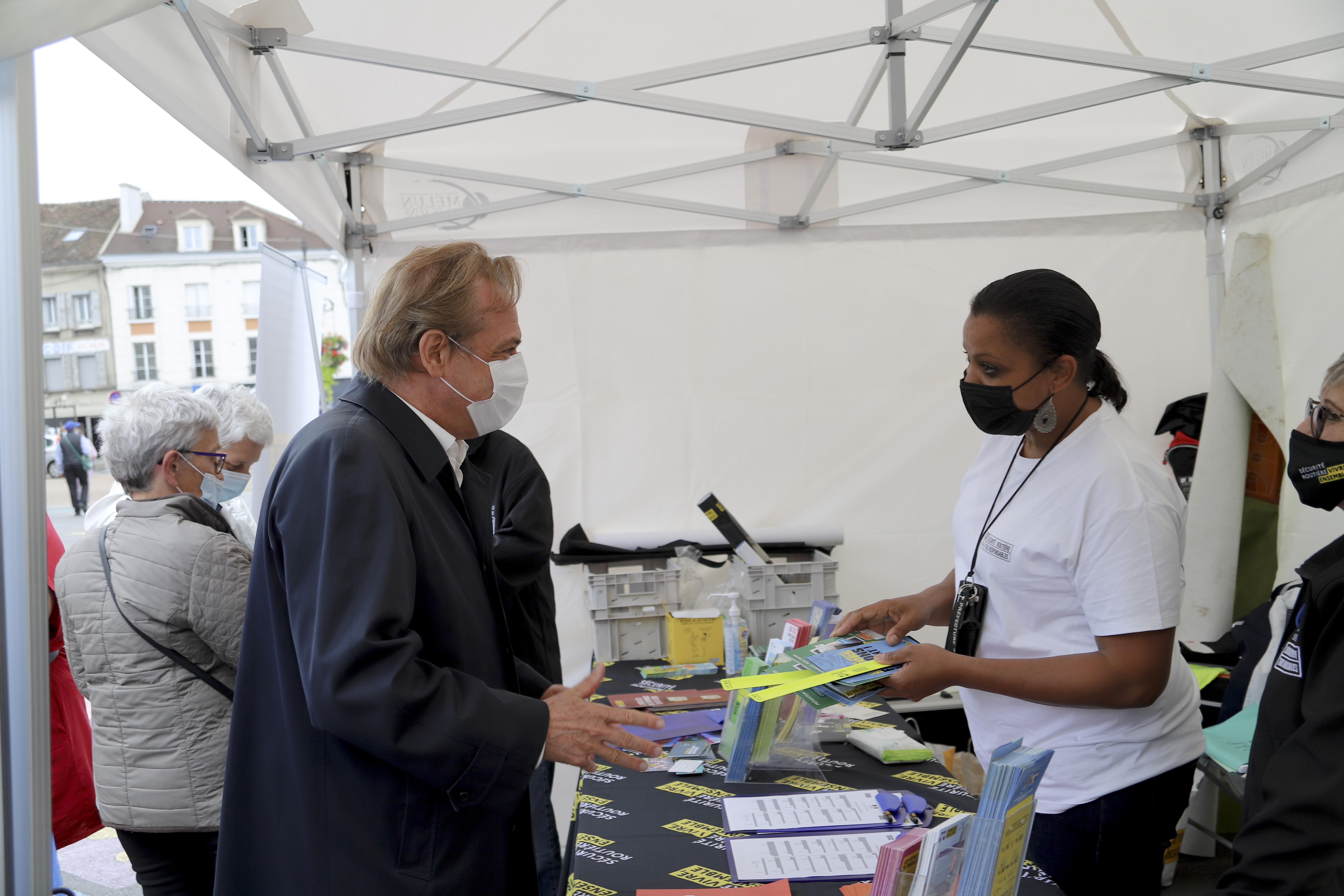 5ème édition des Rencontres de la Santé : retour en images