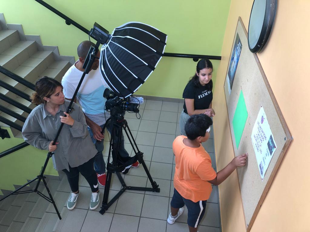 VIDEO / Conforter le rôle de l'école