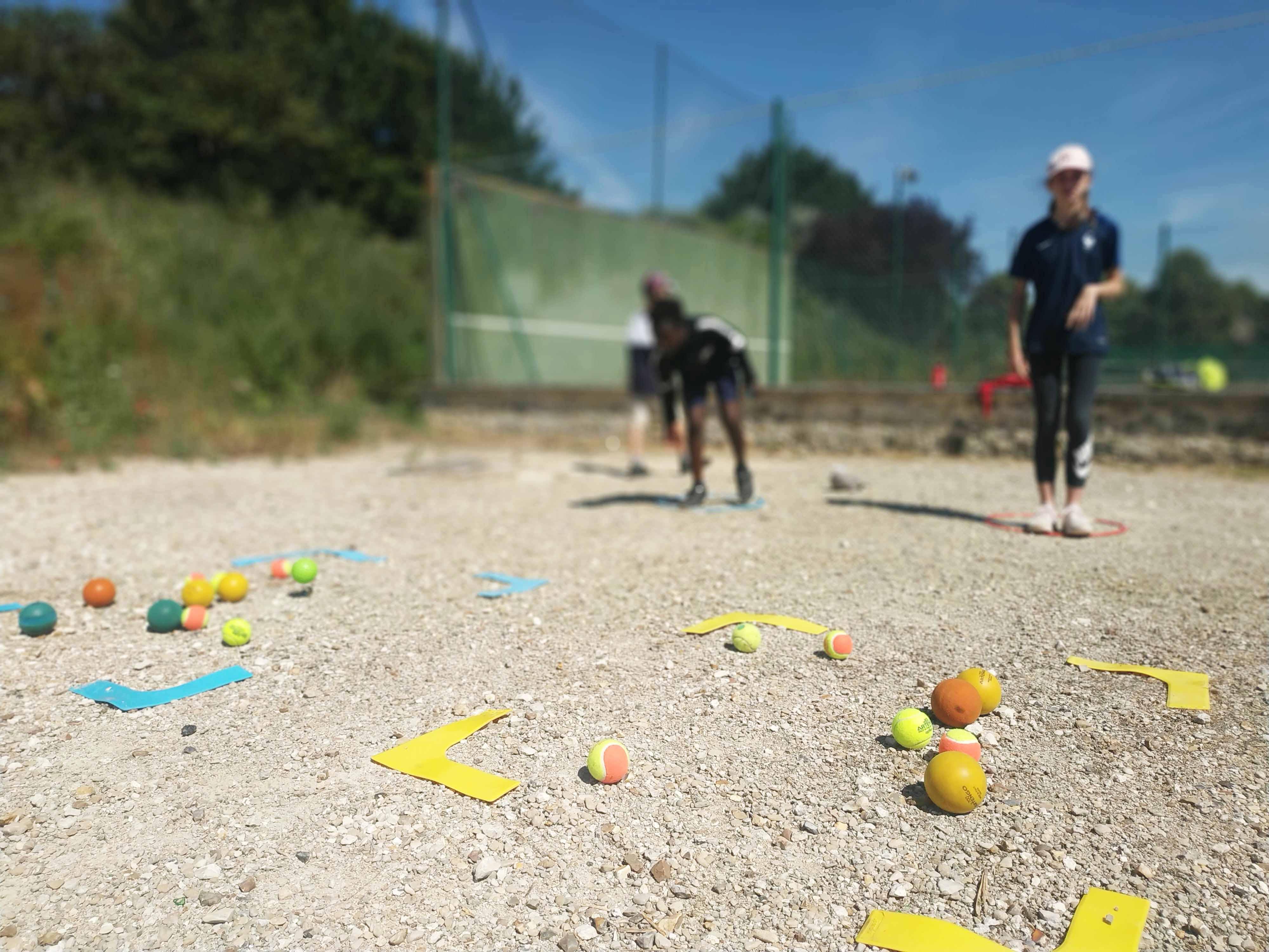CORONAVIRUS : pas de Sport Passion cette année