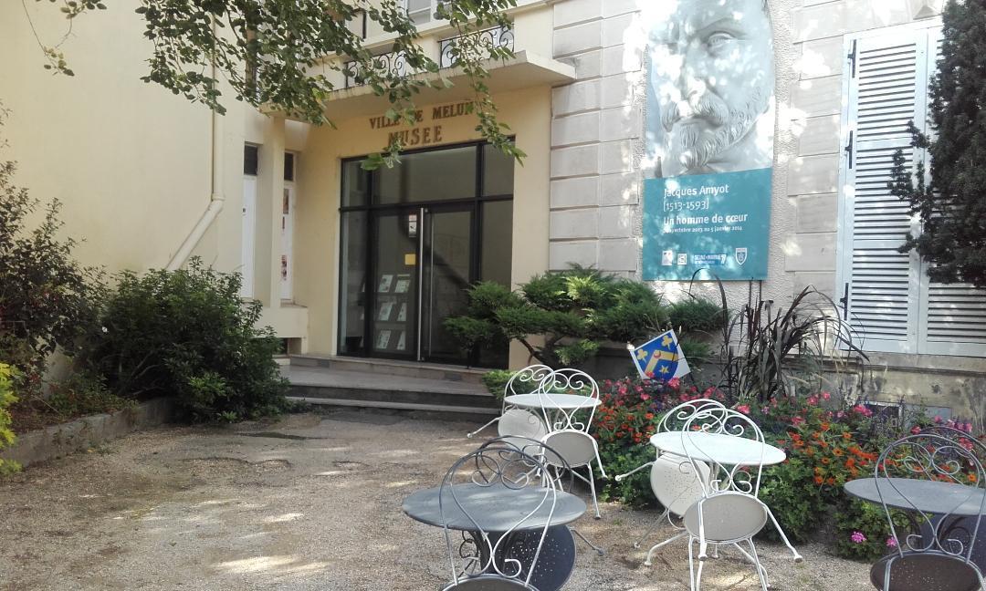 Musée d'Art et d'Histoire, des ateliers pour tous