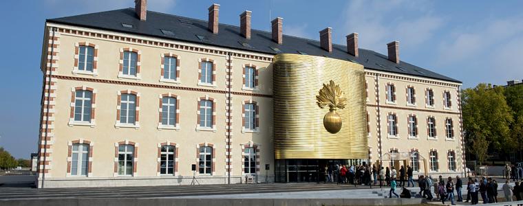 #CultureChezNous : Musée de la Gendarmerie version 2.0
