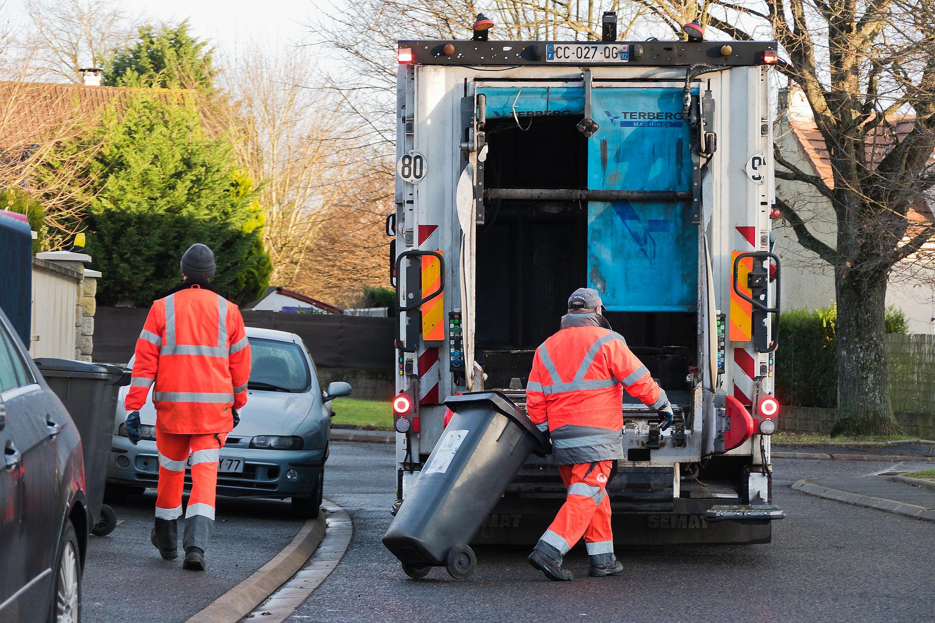 CORONAVIRUS : informations de vos syndicats de collecte des déchets